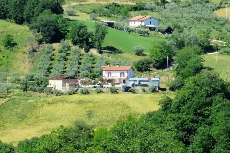 Abruzzes – Cellino Attanasio – EL595