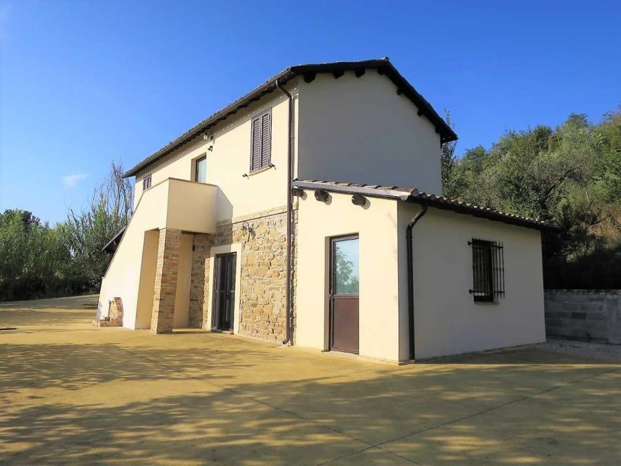 Abruzzes – Montefino – EL681